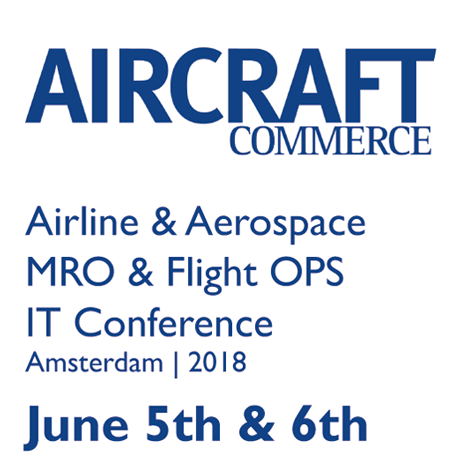 Airline & Aerospace Conference 2018