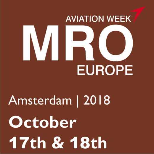 CrossConsense on MRO Europe