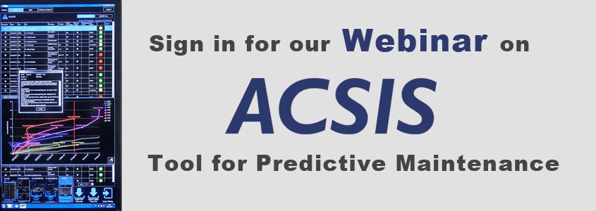ACSIS Webinar Recording