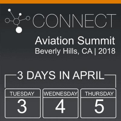 ILS Connect Aviation Summit 2018