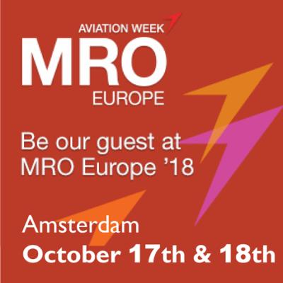 MRO Europe 2018