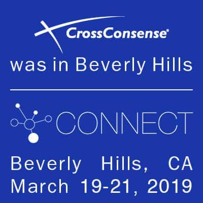 CrossConsense at Connect 2019