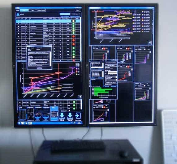 ACSIS Predictive Maintenance Monitoring