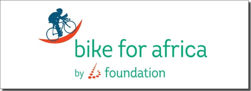 CrossConsense supports Bike for Africa